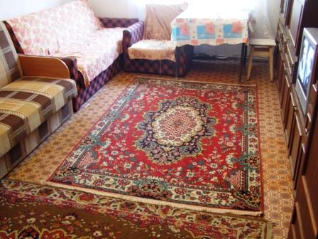 Отдых в эконом-квартире квартиры в Феодосии-Айвазовского